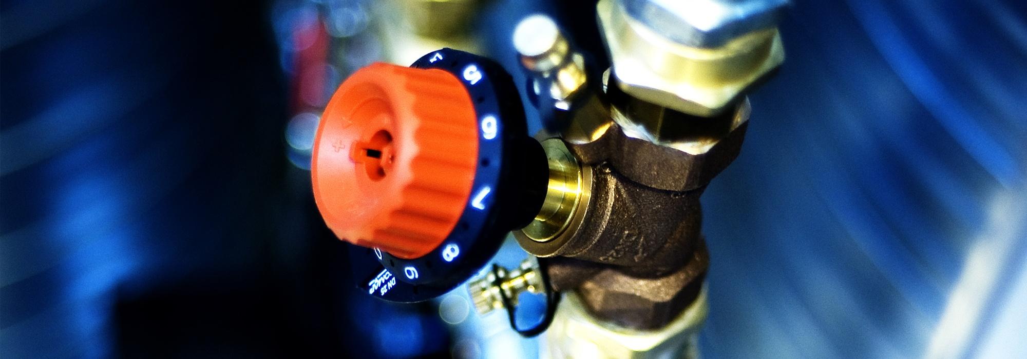 VB Drift, vedlikehold og service av VVS-anlegg