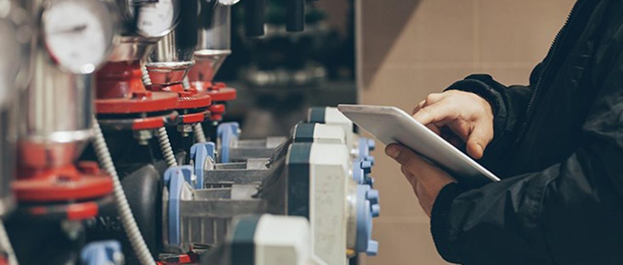 Drift, vedlikehold og service av VVS-annlegg